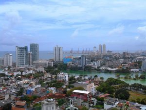 Colombo, Sri Lanka | Photo Credit: Wikimedia Commons