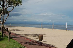 Bali, Indonesia: Sanur Beach | Photo Credit: Wikipedia