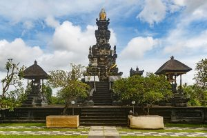Bali Indonesia | Photo Credit: Wikimedia Commons