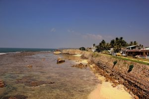 Galle, Sri Lanka | Photo Credit: Wikimedia Commons