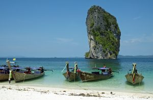 Krabi Province, Thailand | Photo Credit: Wikipedia