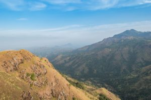 Little Adam's Peak @ Ella, Sri Lanka | Photo Credit: Wikimedia Commons