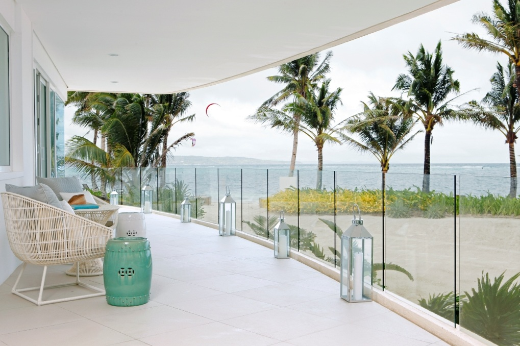 AQUA Boracay by YOO – SOLD OUT